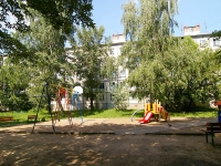 喀山市, Shamil Usmanov st, 房屋 19. 公寓楼