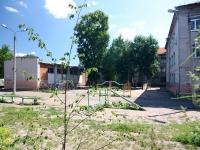 喀山市, 学校 №102, им. М.С. Устиновой, Shamil Usmanov st, 房屋 30
