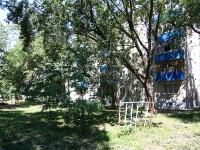喀山市, Shamil Usmanov st, 房屋 33 к.1. 公寓楼
