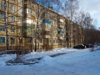 喀山市, Shamil Usmanov st, 房屋 33 к.2. 公寓楼