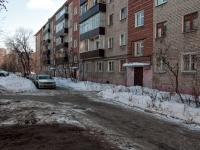 喀山市, Shamil Usmanov st, 房屋 11В. 公寓楼