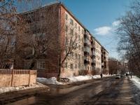 隔壁房屋: st. Shamil Usmanov, 房屋 11В. 公寓楼
