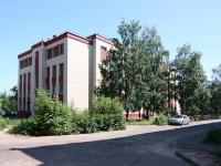 Казань, улица Шульгина, дом 19. гимназия №50