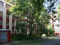 Kazan, gymnasium №50, Shulgin st, house 19