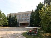 喀山市, 管理机关 Администрация Советского района, Shurtygin st, 房屋 1
