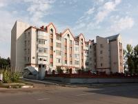 Казань, улица Шуртыгина, дом 11А. многоквартирный дом