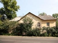 Казань, улица Шуртыгина, дом 21. многоквартирный дом