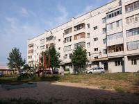 Казань, улица Шуртыгина, дом 22. многоквартирный дом