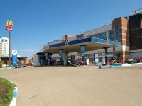 Kazan, fuel filling station ОАО Татнефтепродукт, №205, Nursultana nazarbaeva (esperanto) st, house 16Б