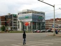 喀山市, Nursultana nazarbaeva (esperanto) st, 房屋 16. 商店
