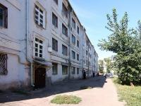 Казань, улица Нурсултана Назарбаева (Эсперанто), дом 35 к.5. многоквартирный дом