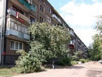 Казань, улица Нурсултана Назарбаева (Эсперанто), дом 78. многоквартирный дом
