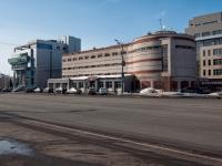Казань, улица Нурсултана Назарбаева (Эсперанто), дом 12А. гараж / автостоянка