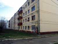 Kazan, Nursultana nazarbaeva (esperanto) st, house 35 к.2. Apartment house