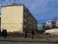 喀山市, Nursultana nazarbaeva (esperanto) st, 房屋 35 к.4. 公寓楼