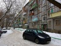 喀山市, Nursultana nazarbaeva (esperanto) st, 房屋 72. 公寓楼