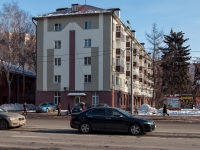neighbour house: st. Nursultana nazarbaeva (esperanto), house 15. Apartment house