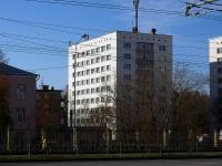 соседний дом: ул. Нурсултана Назарбаева (Эсперанто), дом 60 к.1. общежитие Казанского государственного университета культуры и искусств