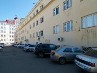 Kazan, shopping center Алтын, Marselya salimzhanova st, house 5