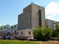 Kazan, Marselya salimzhanova st, house 10. hostel
