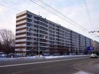 喀山市, Marselya salimzhanova st, 房屋 14. 公寓楼