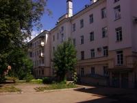 Казань, улица Гоголя, дом 9. многоквартирный дом
