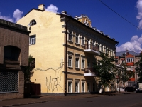 neighbour house: st. Gogol, house 19. Apartment house
