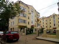 Казань, улица Гоголя, дом 25А. многоквартирный дом
