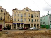 Казань, Гоголя ул, дом 27