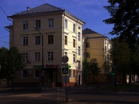 neighbour house: st. Gogol, house 16. Apartment house