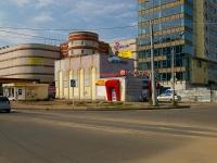 Казань, улица Мусина, дом 29/1. бытовой сервис (услуги)