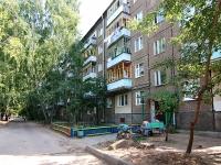 Казань, улица Мусина, дом 49. многоквартирный дом