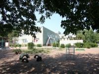 Казань, улица Мусина, дом 50А. детский сад №145