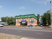 neighbour house: st. Musin, house 61Г. multi-purpose building