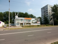 Kazan, Musin st, house 61В. multi-purpose building
