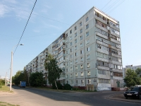 neighbour house: st. Musin, house 70. Apartment house