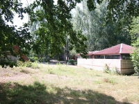 neighbour house: st. Musin, house 74А. nursery school №384, Черемушки