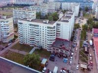 Казань, Мусина ул, дом23