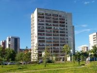 neighbour house: st. Vakhitov, house 5 к.2. Apartment house
