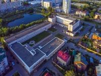 Казань, Яруллина ул, дом1