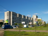 neighbour house: st. Gorsovetskaya, house 17 к.1. Apartment house