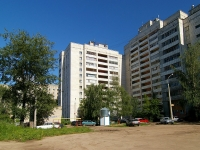 neighbour house: st. Gorsovetskaya, house 17 к.3. Apartment house