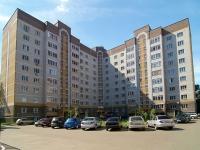 Казань, улица Горсоветская, дом 36. многоквартирный дом