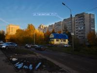 Казань, улица Горсоветская, дом 19А. многоквартирный дом