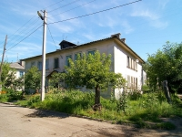 neighbour house: st. Furmanov, house 7. Apartment house