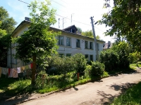 neighbour house: st. Furmanov, house 17. Apartment house