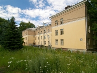neighbour house: st. Furmanov, house 25. Apartment house