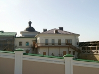 neighbour house: . Kreml, house 10. church Николы-Ратного