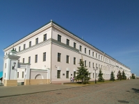 隔壁房屋: . Kreml, 房屋 12. 博物馆 Хазинэ, национальная художественная галерея