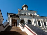 Kazan, museum истории государственности татарского народа и Республики Татарстан, Kreml , house 1А